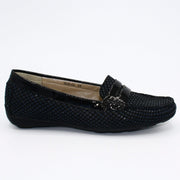 1936 Boutique Flats 34 / Black 1936 Boutique Style 1639