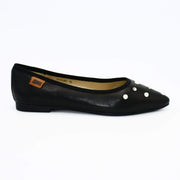1936 Boutique Flats 36 / Black 1936 Boutique Style 1752-62
