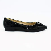 1936 Boutique Flats 36 / Black 1936 Boutique Style 1752-W55