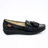 1936 Boutique Flats 36 / Black 1936 Boutique Style 246-60