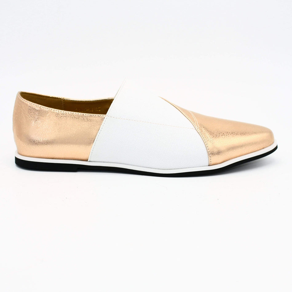 1936 Boutique Flats 36 / Gold 1936 Boutique Style 7001-18
