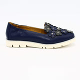 1936 Boutique Flats 36 / Navy 1936 Boutique Style 7001-15