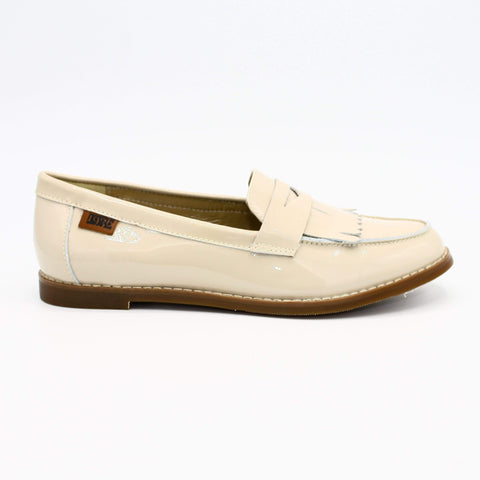 1936 Boutique Flats 36 / White 1936 Boutique Style 1616-01