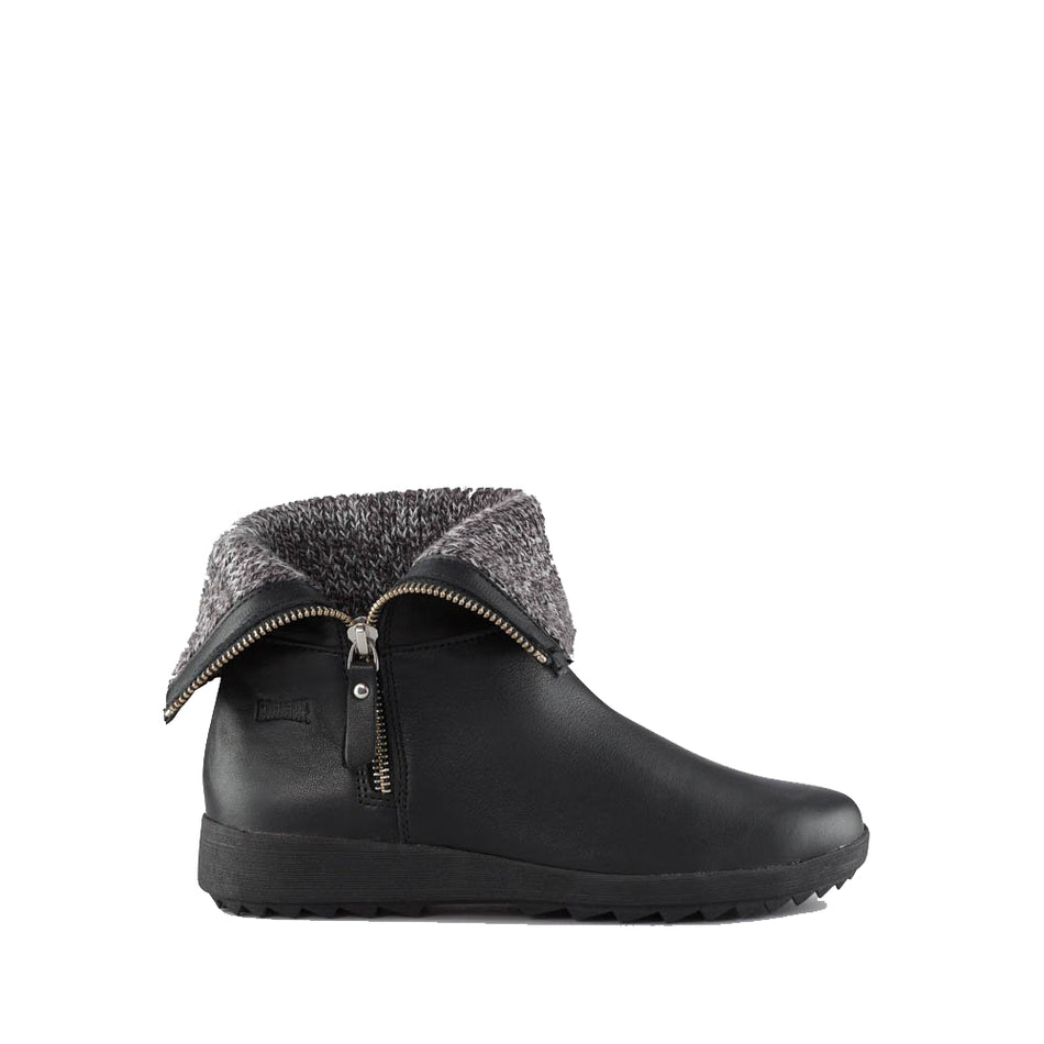 Vito Leather Ankle Boot