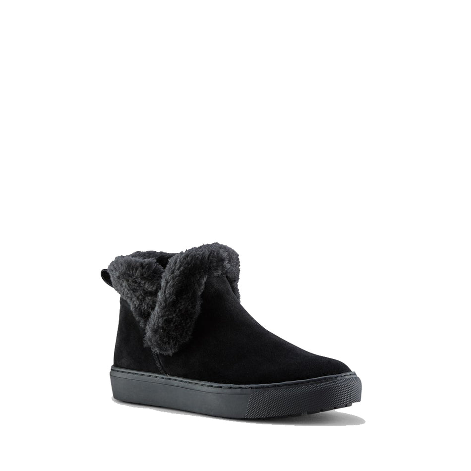 Duffy Suede Winter Sneaker