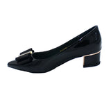 Emma Pointy Toe Pump Patent 3
