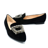 flat and comfortable shoes for women