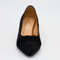 Pointed Toe 2.5 Inch Heel
