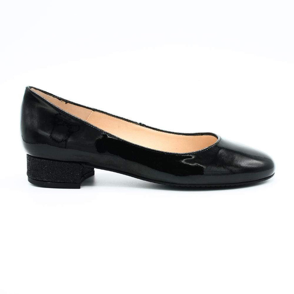 Brunella Pumps 35 / Black Brunella V20 8023