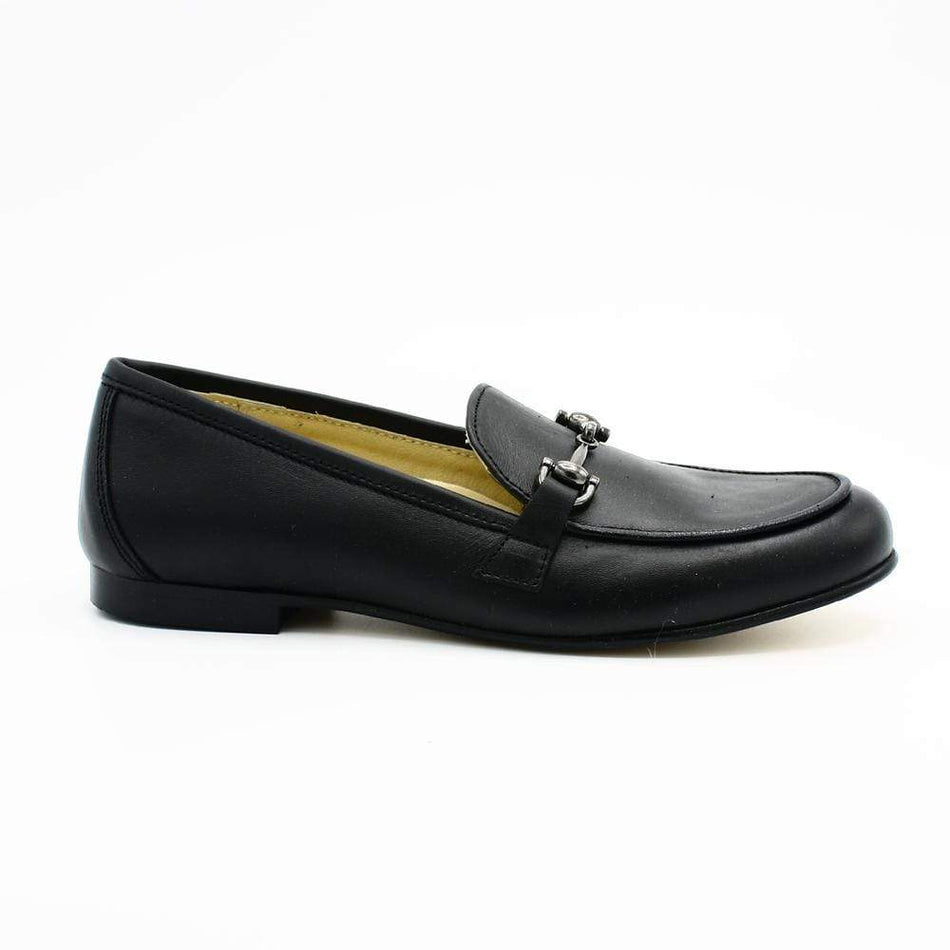 Brunellis Flats 35 / Black Leather Brunellis U1257.00
