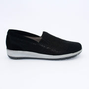 Walking Cradles Sneakers 5 / Black Walking Cradles Orleans