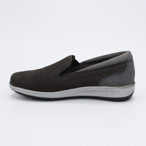walking cradles orleans sneaker black