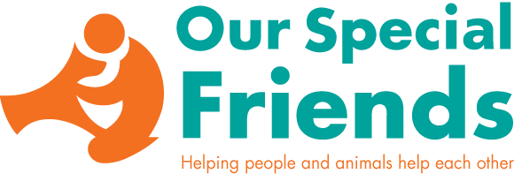 UK Charity: Our Special Friends