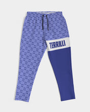 Load image into Gallery viewer, Terrilli Quad T Blue II Men's Joggers