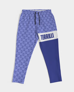 Terrilli Quad T Blue II Men's Joggers