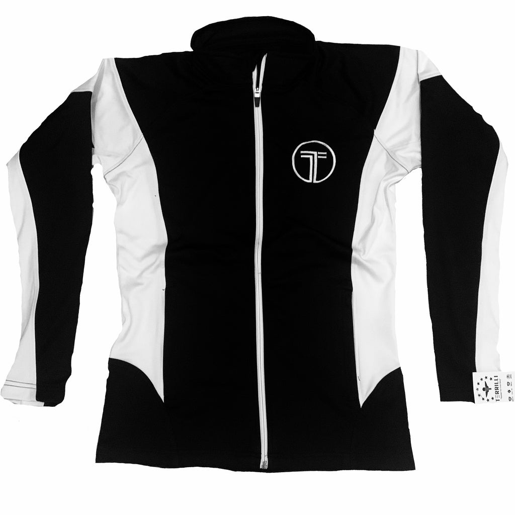 Logo Baller Zip Jacket