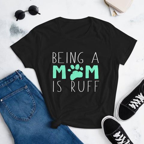 dog mom tshirts