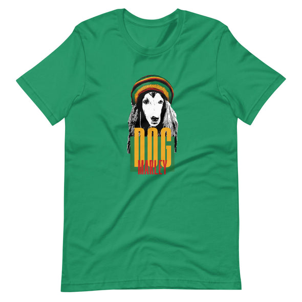 Dog Marley Unisex T-Shirt