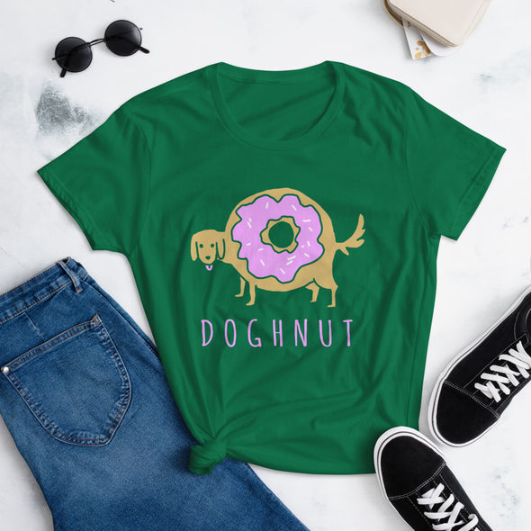 Doghnut T-Shirt for Women
