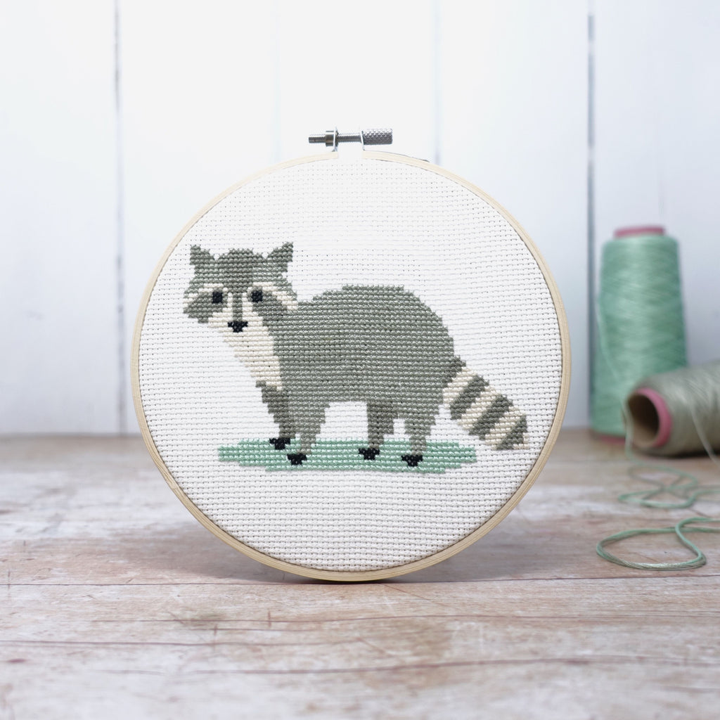 A beginner's guide to cross stitch