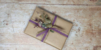 5 creative ways to wrap your Christmas presents
