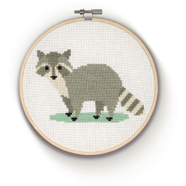 Cross Stitch - Woodland Animals