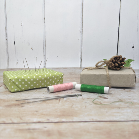 How to reuse foam needle felting pads and mats