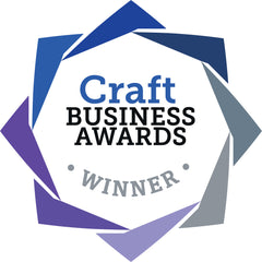 Winner Best Sustainable Craft Company 2021