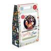 The Crafty Kit Company Country Fox Felt Appliqué Kit Box