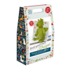 The Crafty Kit Company Knit your own Dragon Kit Box