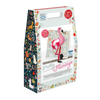 The Crafty Kit Company Pretty Flamingo Sewing Kit Box
