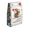 The Crafty Kit Company Needle Felted Baby Bunny Kit Box