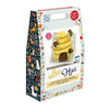 The Crafty Kit Company Bee Hive Needle Felting Kit Box