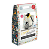 The Crafty Kit Company Emperor Penguins Needle Felting Kit Box