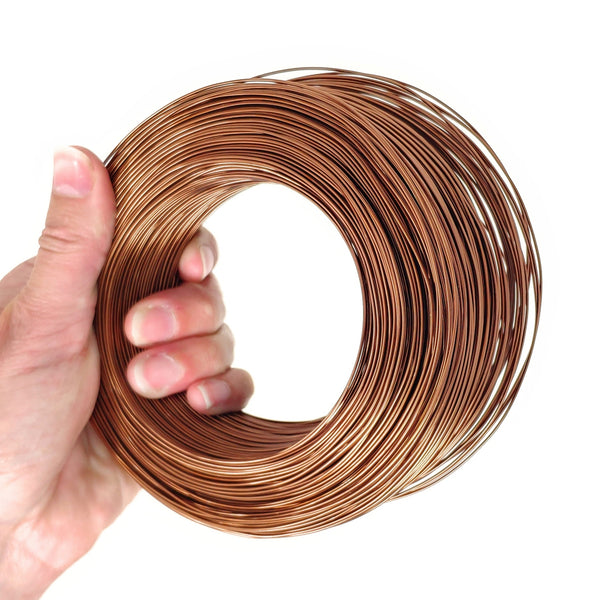1mm armature wire by the metre