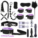 Bondage Restraints Kits Pick Your Freak Level