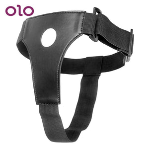OLO Strapon Harness