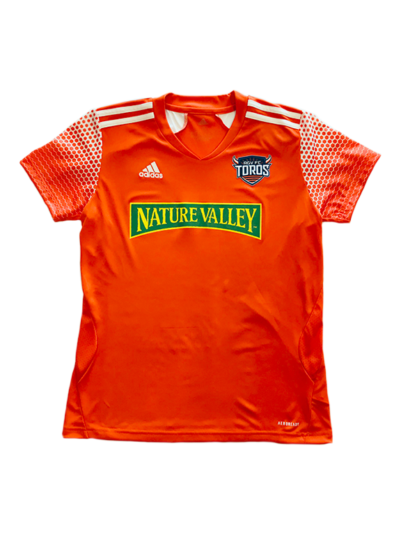Youth 2020 Home Jersey | Orange