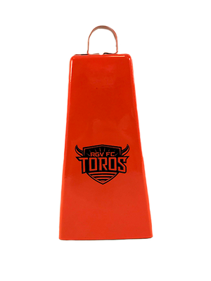 Cowbell Texas Size