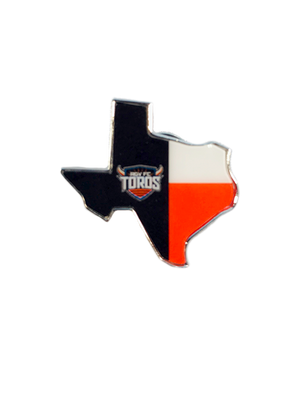Lapel Pin - Texas