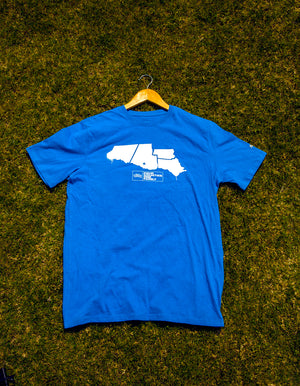 Men's Four Counties PUMA Tee