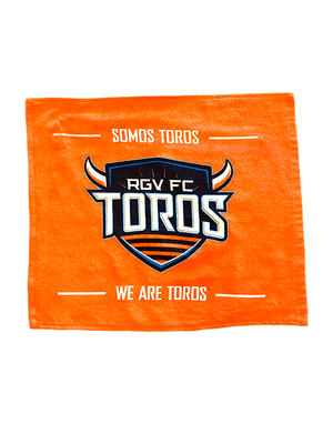 Rally Towel Somos Toros We Are Toros