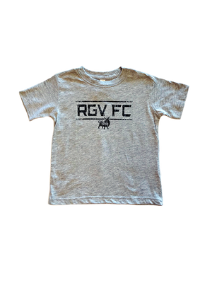 Toddler Grey w/ black RGV FC