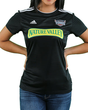 Women's 2019 Away Jersey | Black