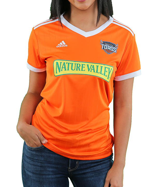 Women's 2019 Home Jersey | Orange