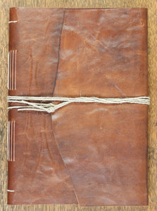 Large Long Stitch Journals