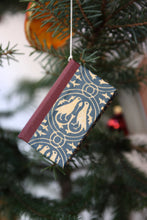 Load image into Gallery viewer, Miniature Books - Christmas Decorations