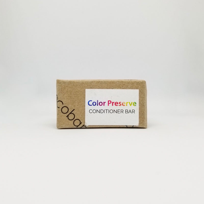 Color Preserve Conditioner Bar