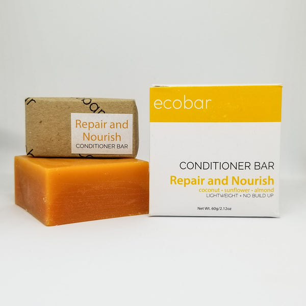 Repair and Nourish Conditioner Bar
