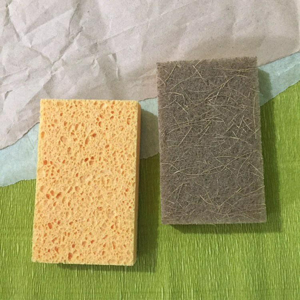 Biodegradable Dish Sponge